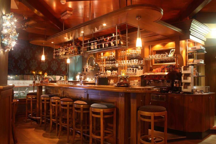 Hotel Restaurant De Posthoorn Laurastraat 39 Te Kerkrade